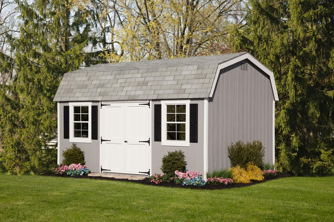 and sheds amish barns shed