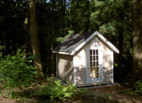 victorian frame house go victorian for your next shed