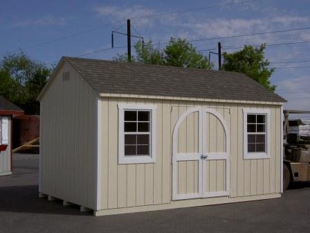 Riehl Quality Storage Barns Llc