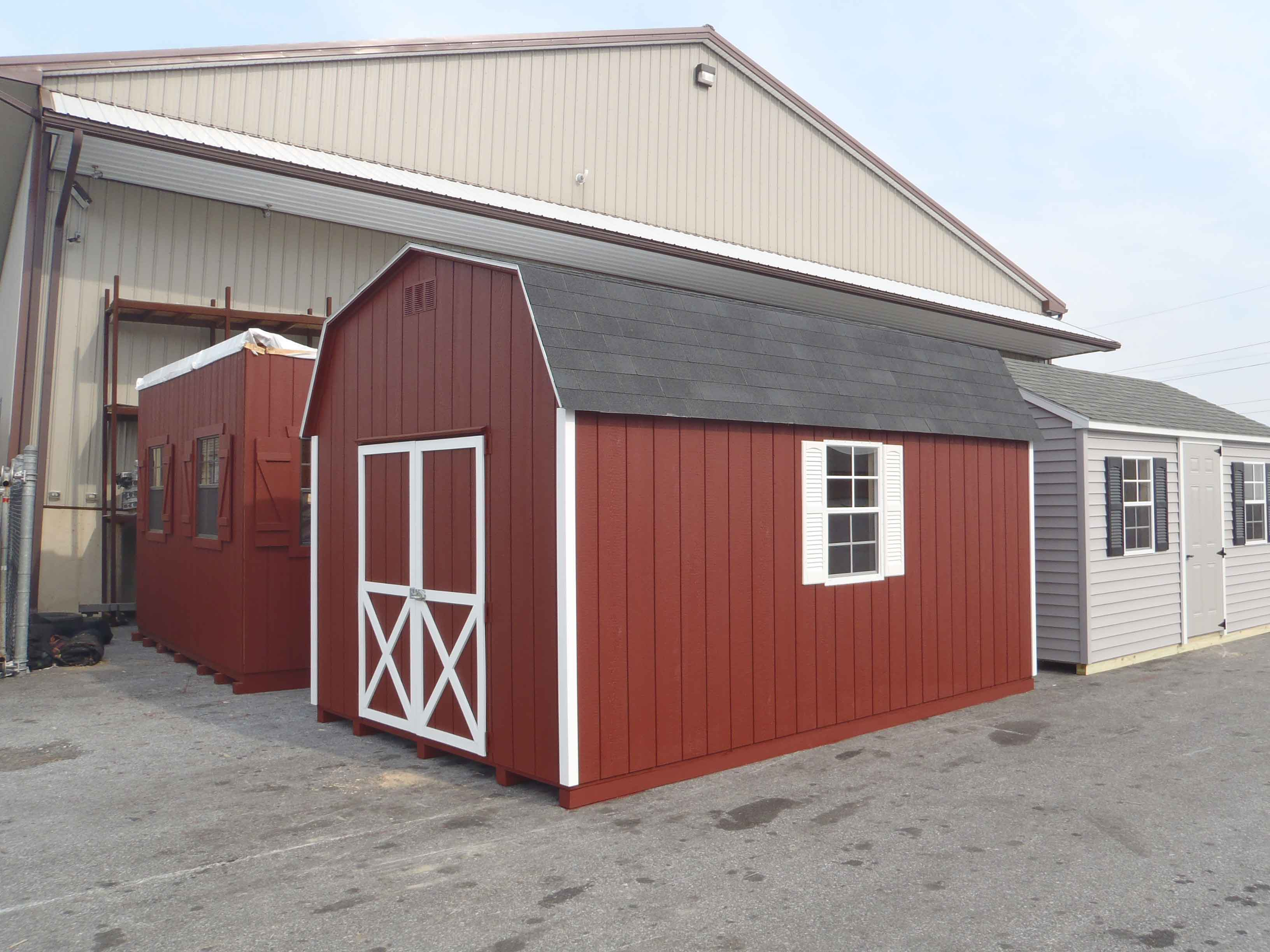 barns mega customers selected important sheds barn storage customer information