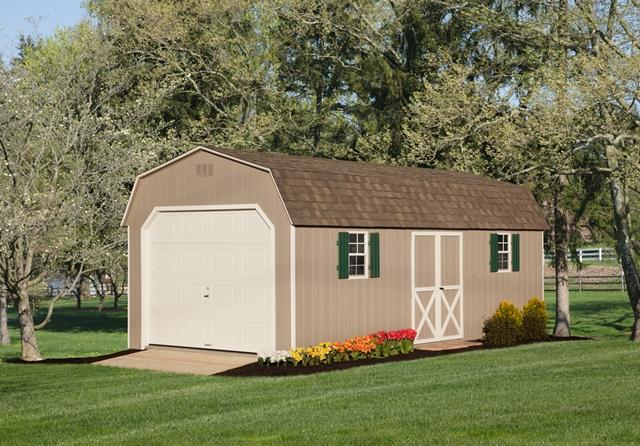 Riehl Quality Storage Barns, LLC