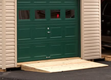 Accessories To Customize Your Storage Barn Dormers